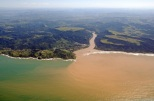 Port St Johns river mouth